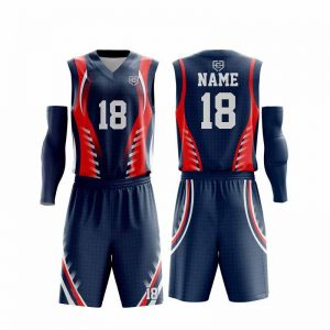 custom basketball jersey builder