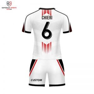 sublimated soccer uniforms cheap
