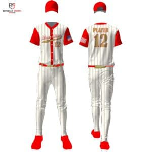 custom youth baseball uniforms