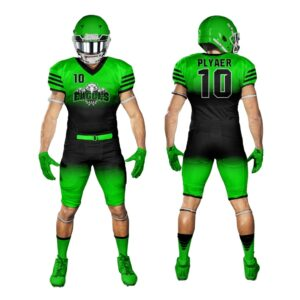 best high school football uniforms