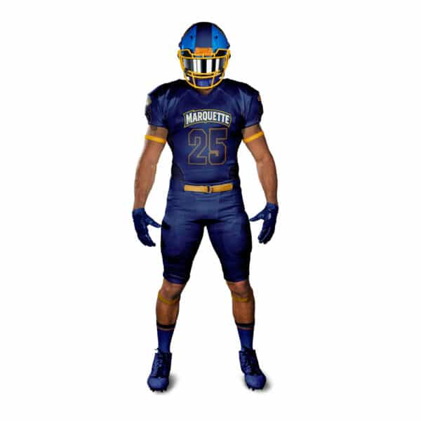 sublimated youth football jerseys